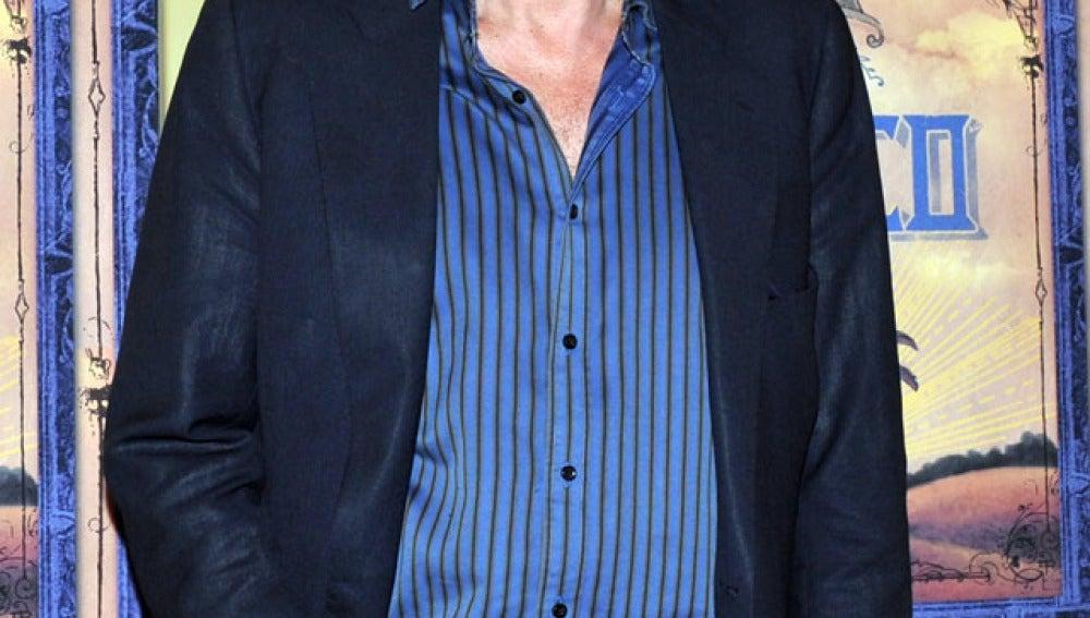 José Miguel Fernández-Sastrón también estuvo con Draco