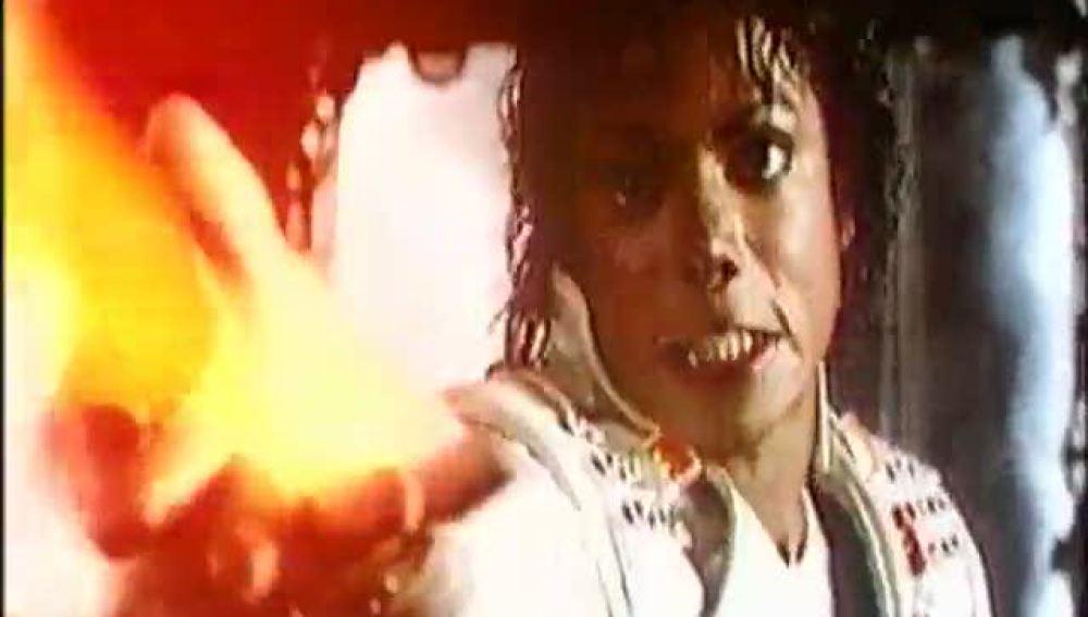 Michael Jackson en Disneyland París
