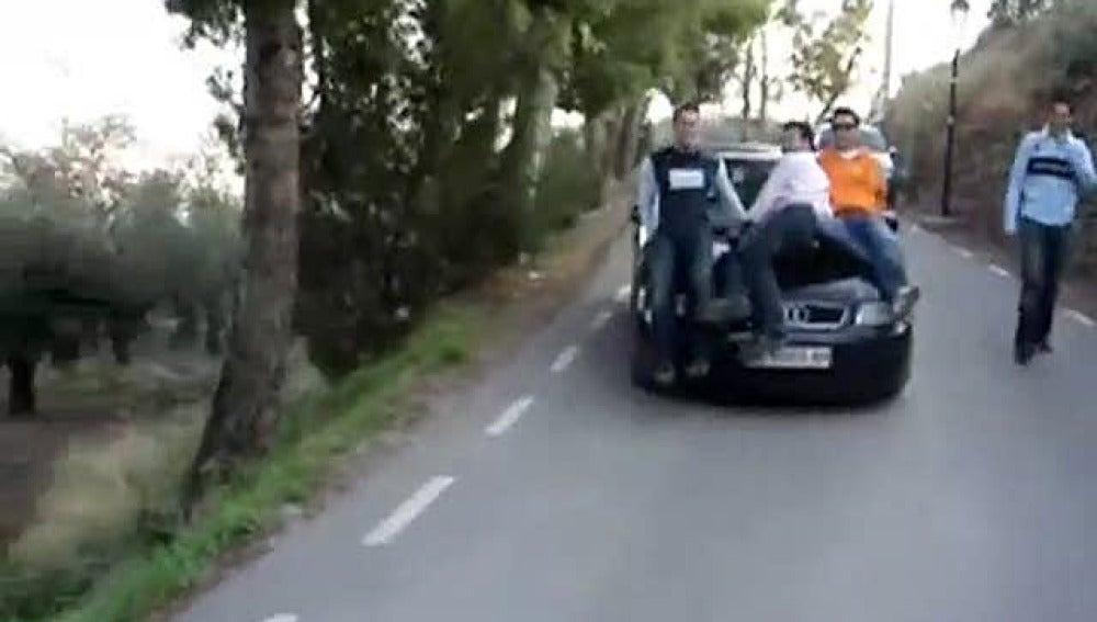 Apuesta imprudente en Girona