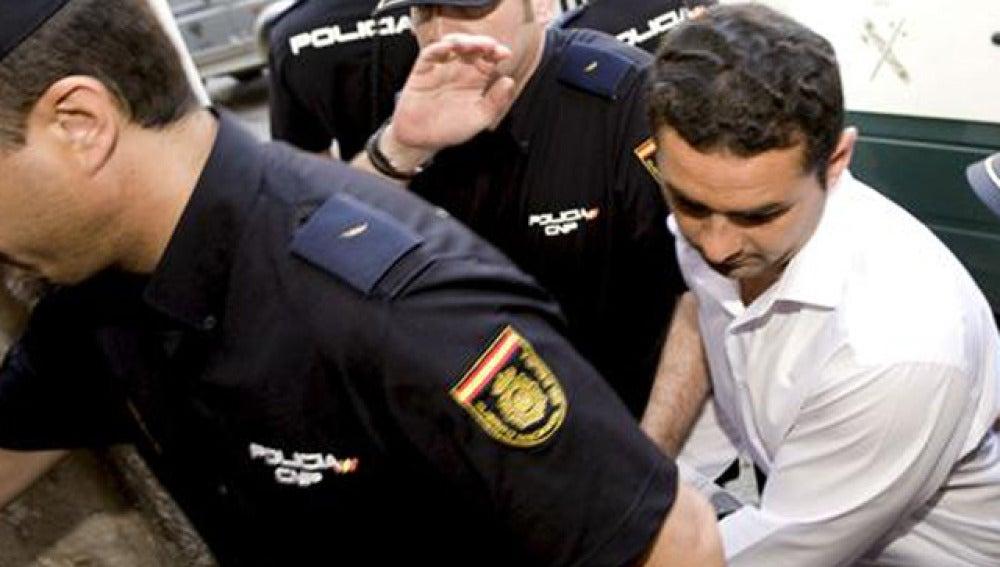 Uno de los acusados por el crimen de Sonseca se autoinculpa