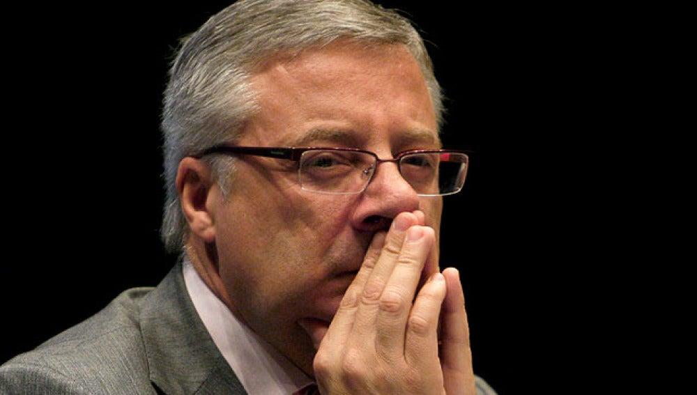Blanco pide una respuesta proporcionada a la reforma laboral