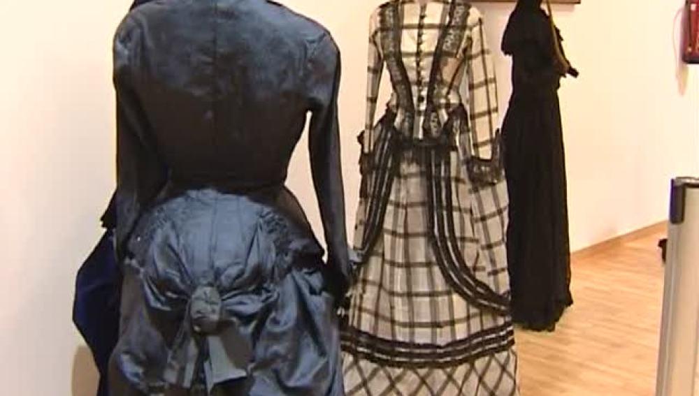 Moda del siglo XIX