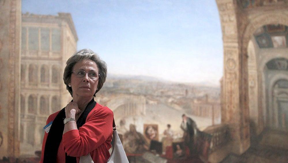 Exposición de Turner en el Prado