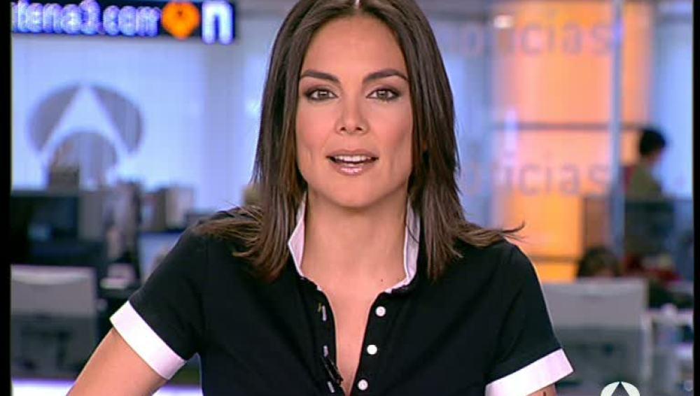 Boletín con Mónica Carrillo