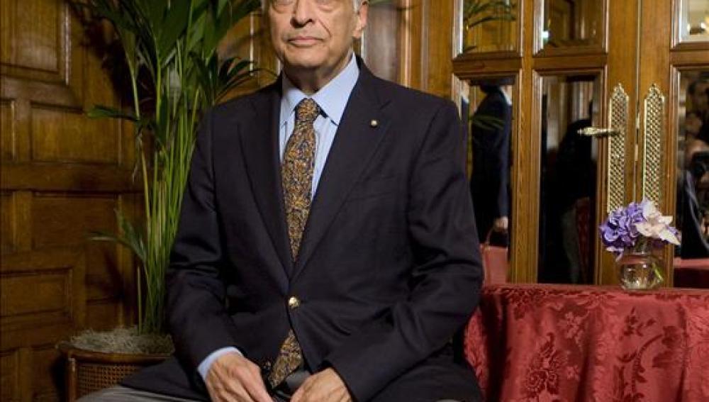 Zubin Mehta