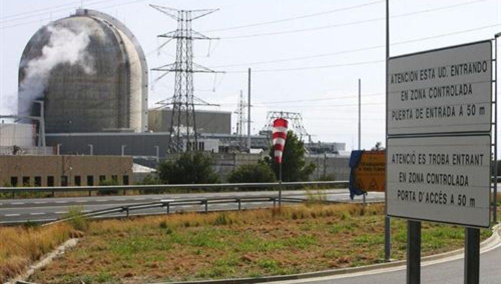 Central nuclear de Vandellós 2