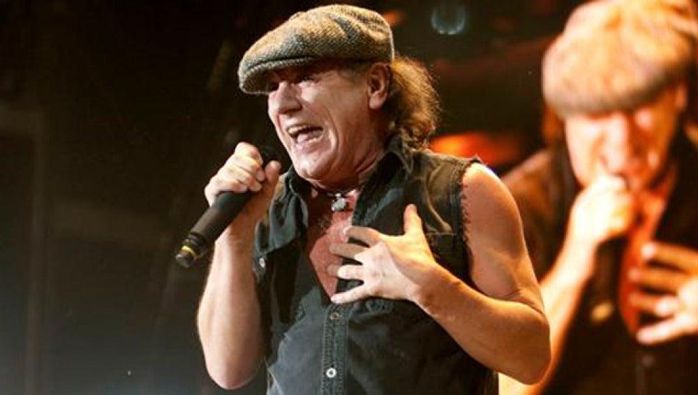Concierto de AC/DC