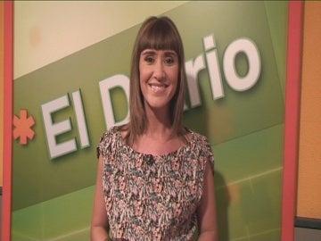Sandra te invita al programa especial 9 años contigo de El Diario