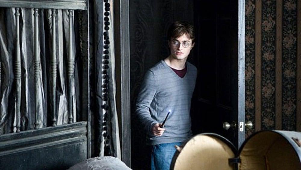 Tráiler de la última película de Harry Potter