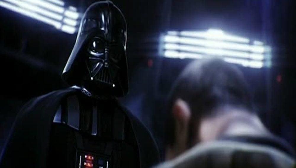 Vídeojuego de Star Wars