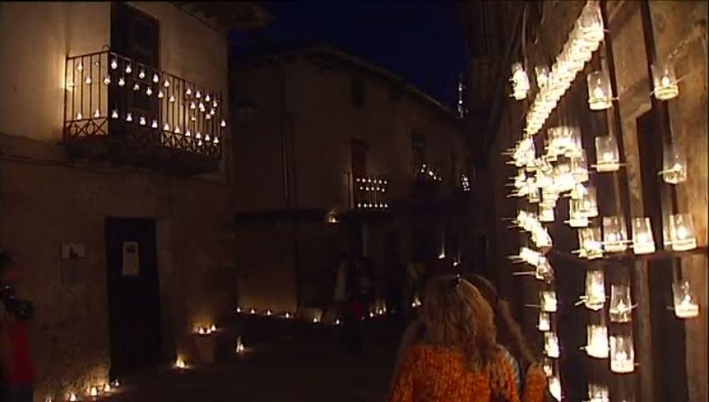 Concierto a la luz de las velas