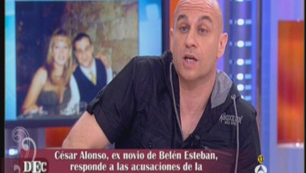 César Alonso