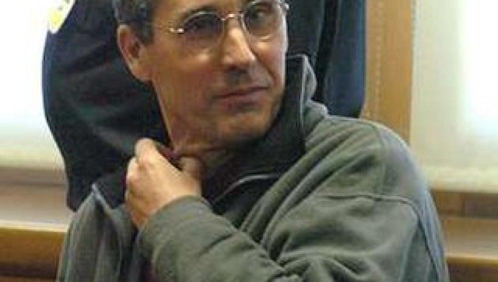 Joseba Urrusolo Sistiaga