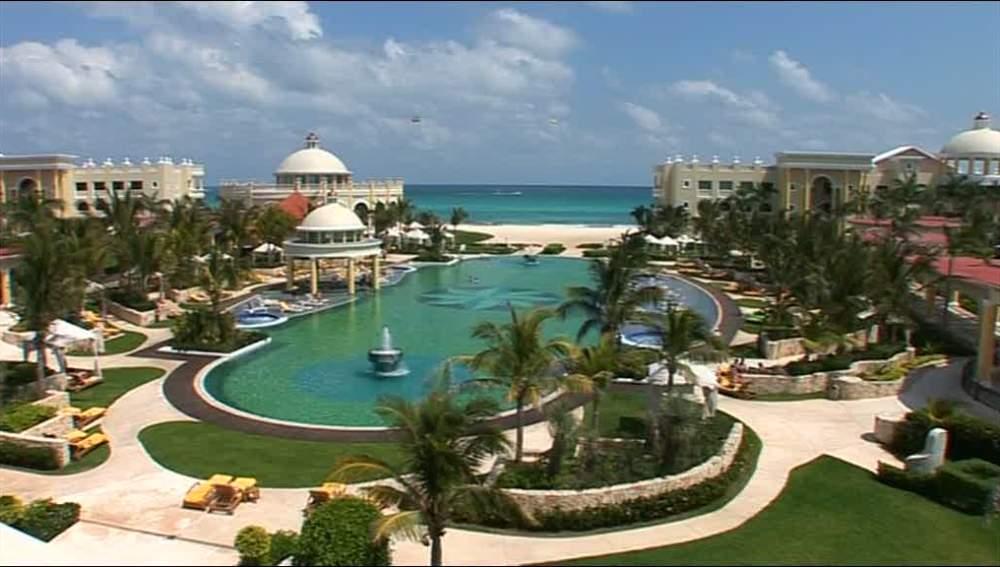 Nos vamos al Mónaco Mexicano, embarcaciones y hoteles de lujo