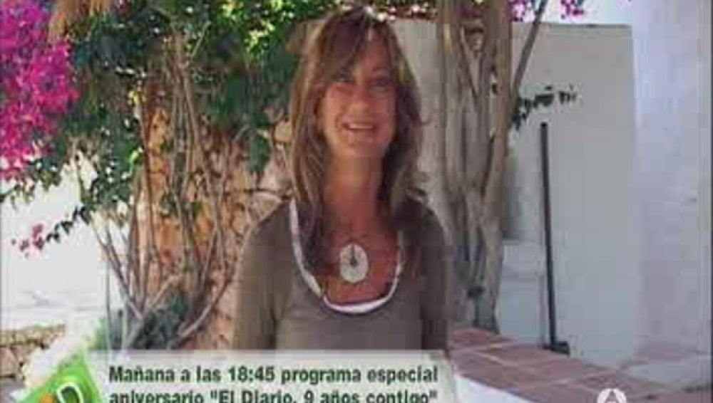 Mensaje Patricia Gaztañaga