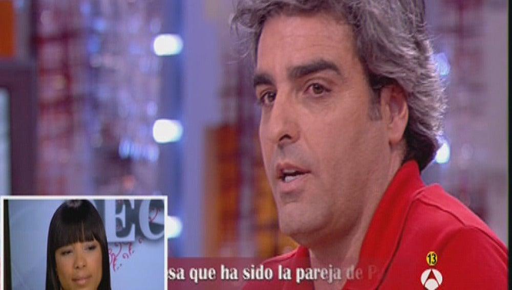 Julio Jardi marido de Maria José Galera