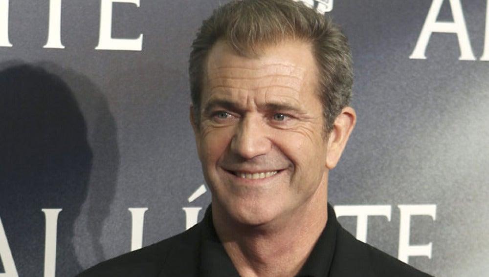 Mel Gibson, investigado por maltrato