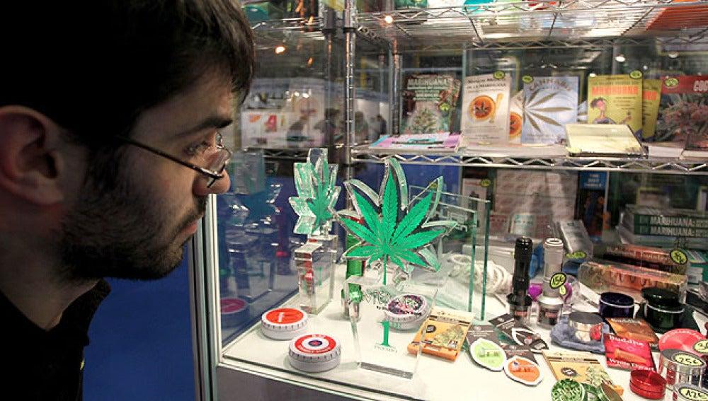 """Feria """"Expocannabis Sur"""""""
