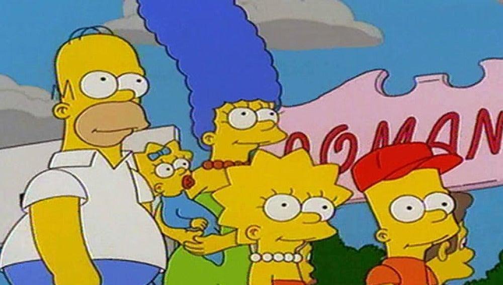 Lisa la ecologista