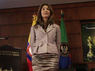 Ingrid Betancourt retira la petición millonaria al gobierno colombiano