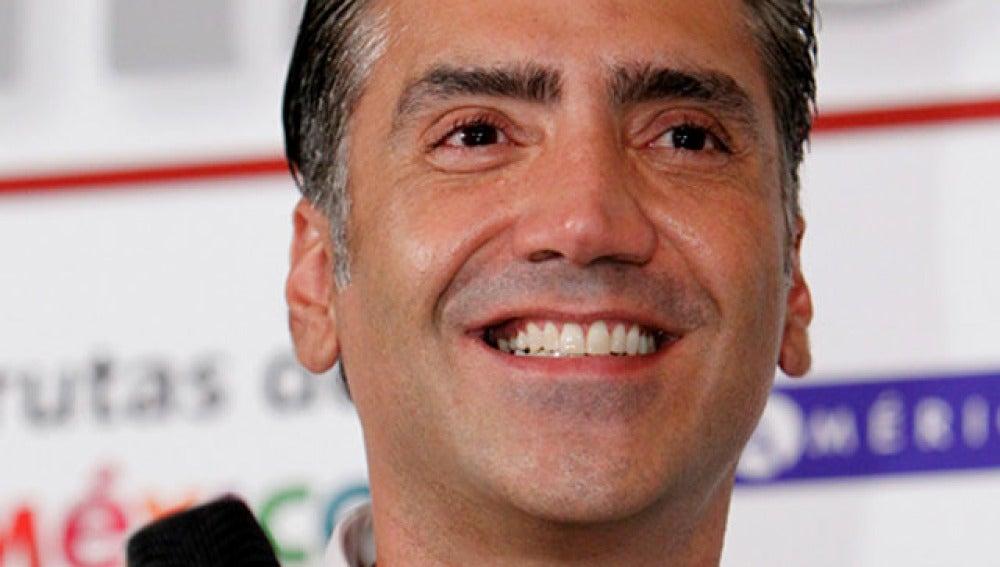 Alejandro Fernández, de gira por España