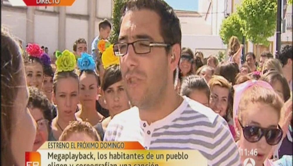 Concejal de Alcalá del Valle