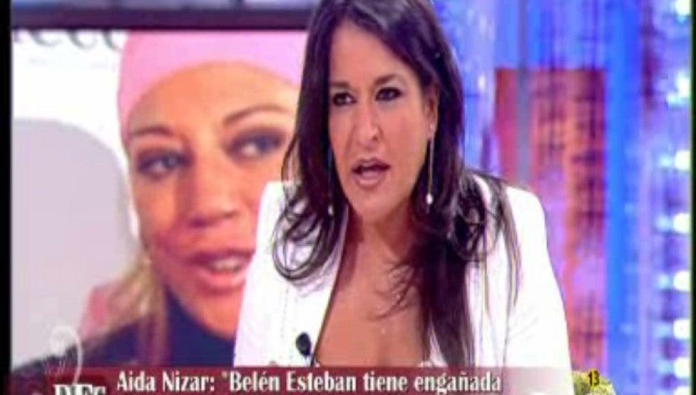 Aída Nizar