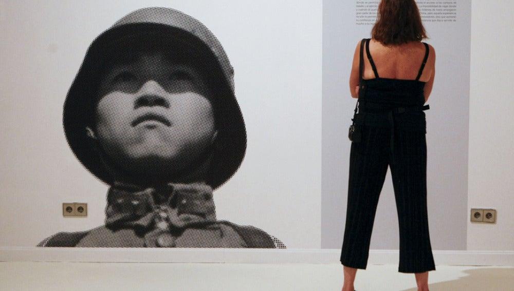 Exposición de Robert Capa