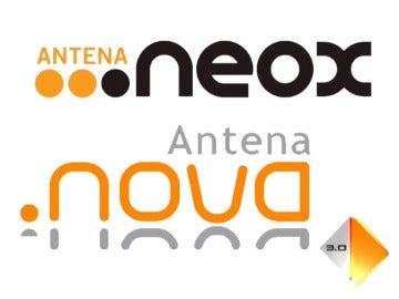 Récord de audiencia de Nova y Neox