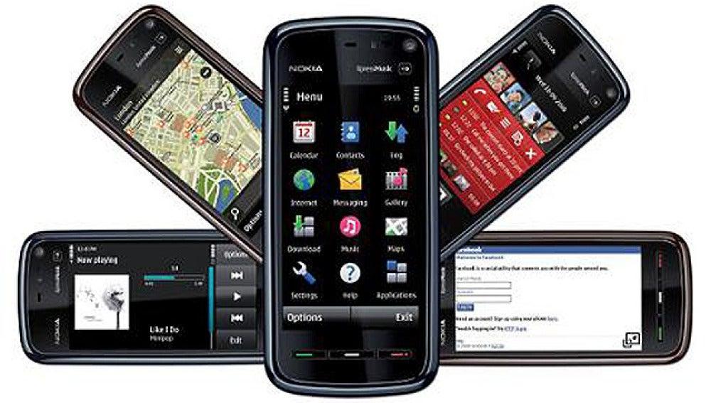 Nokia amplía sus relaciones internacionales