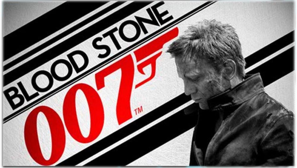 El nuevo videojuego de James Bond