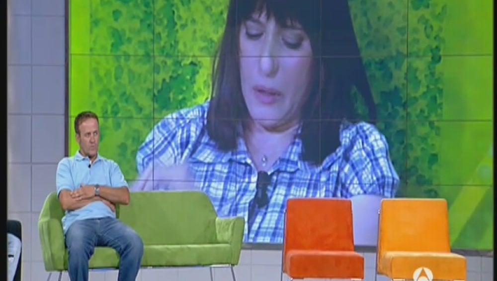 """""""Mi mujer no es cariñosa conmigo"""""""