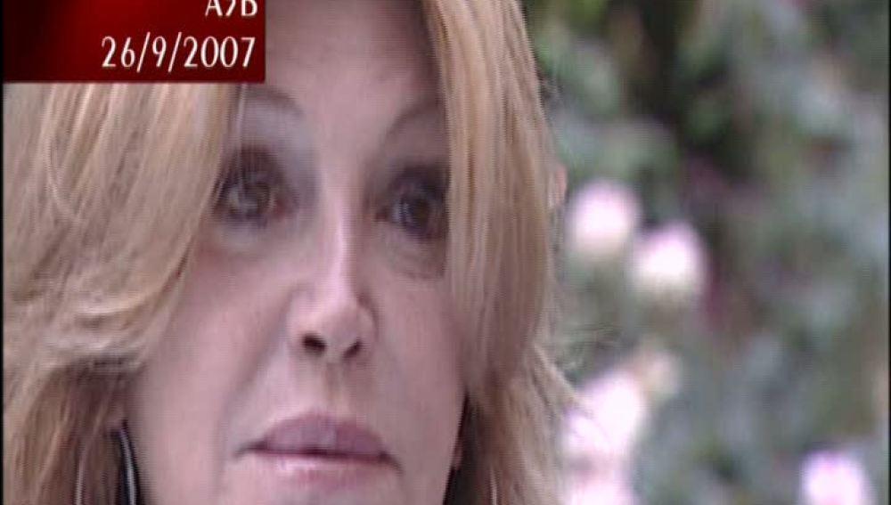 Las sospechas de Tita