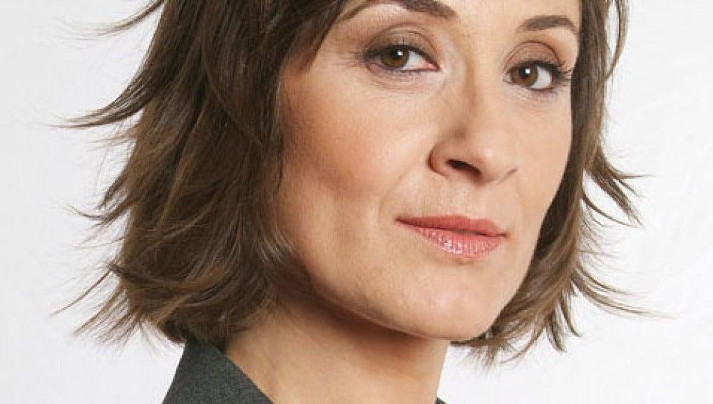 Nathalie Poza es Claudia en Hispania la Leyenda