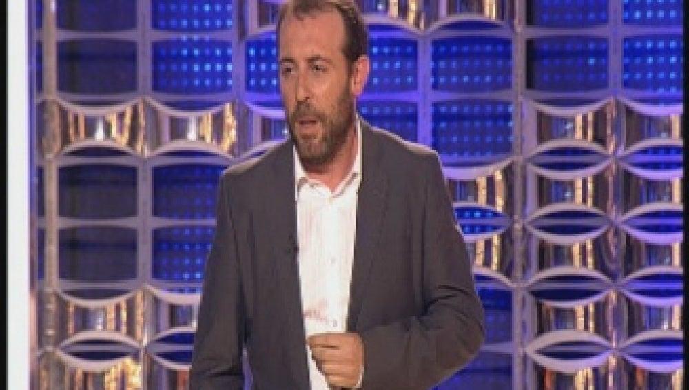 Antonio Molero: Gitano