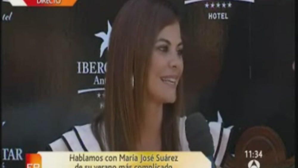 Mª Jose Suarez