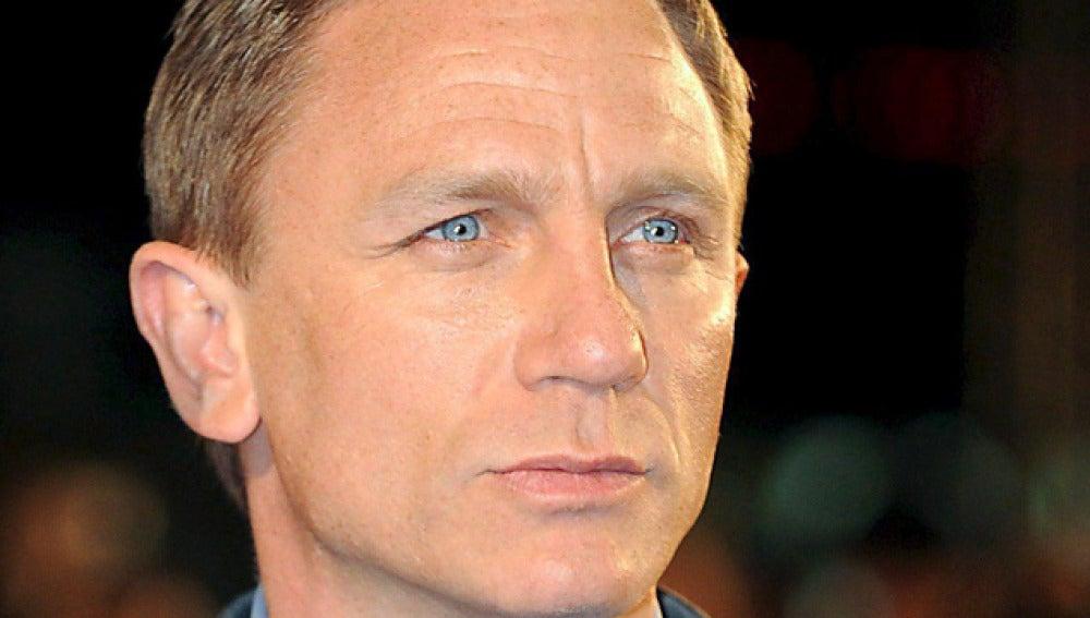 Craig encarnará a Blomkvist en las tres películas de la saga