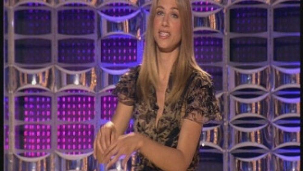 Martina cuenta el chiste de la ropa interior femenina