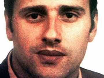 Miguel Ángel Blanco, asesinado por ETA