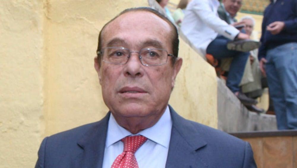 Curro Romero, crítico con la decisión del Parlament