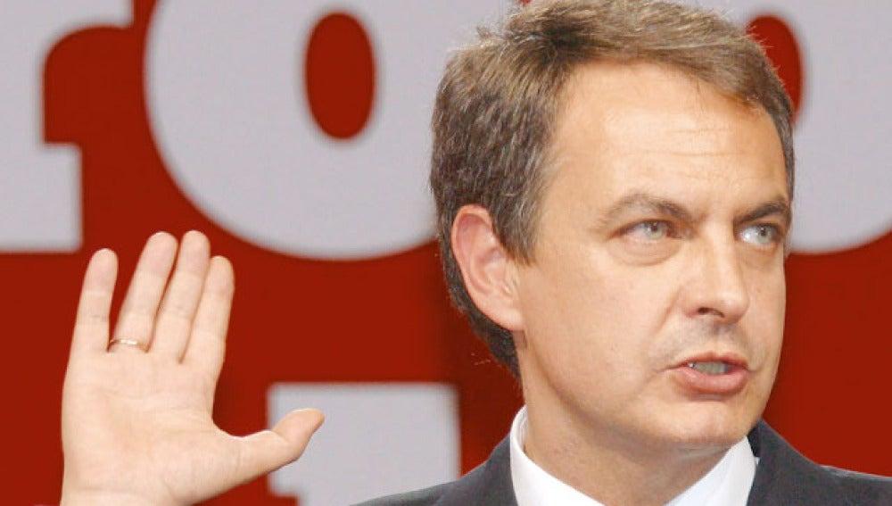 Zapatero, presidente del Gobierno