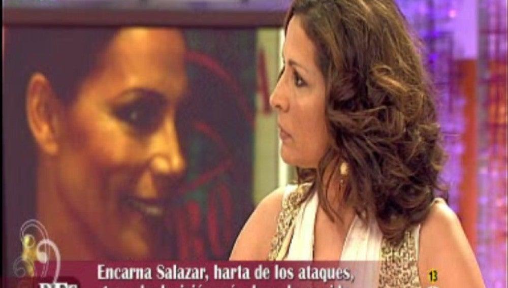 Encarna Salazar