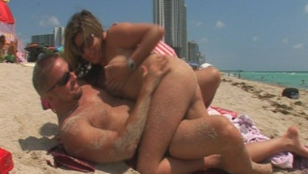 South Beach, un paraíso turista