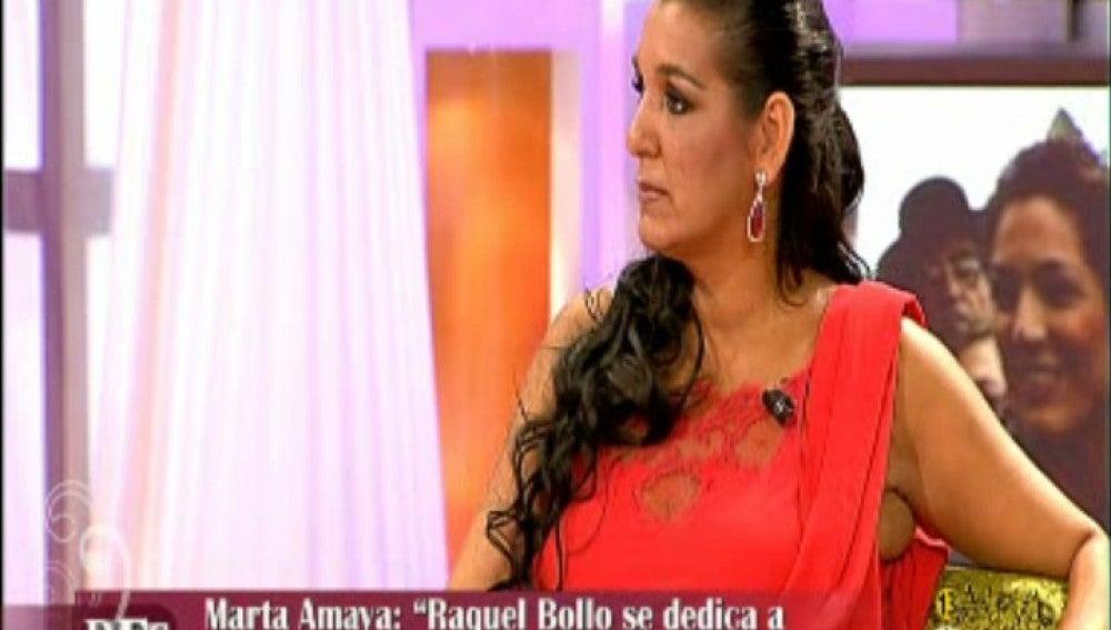 Marta Amaya