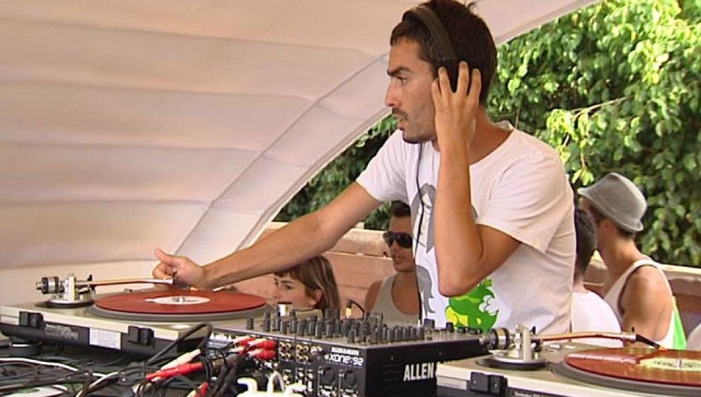 El Discontrol Festival lleva a Canarias la música electrónica
