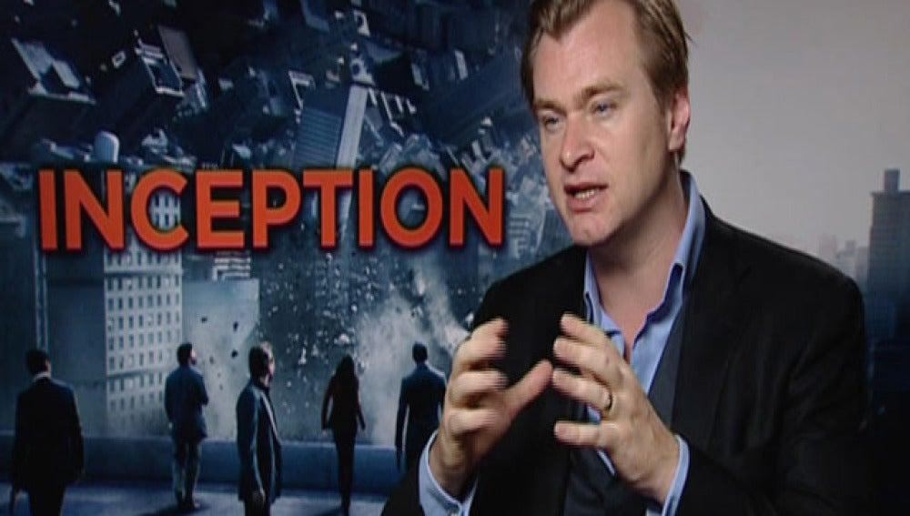 Entrevista a Christopher Nolan