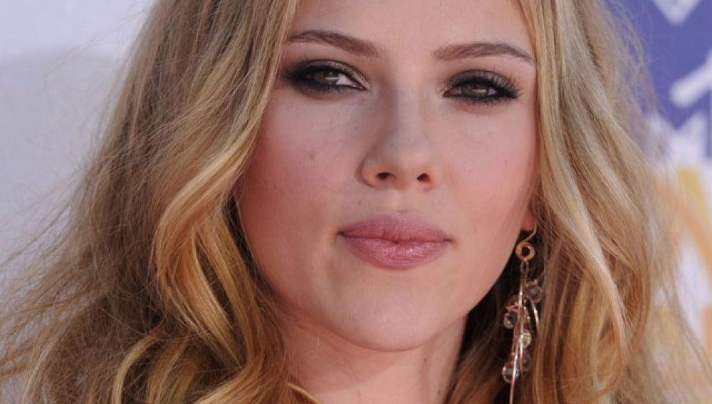 Scarlett Johansson es la dueña
