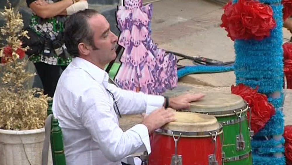 Bollywood en la sierra de Huelva