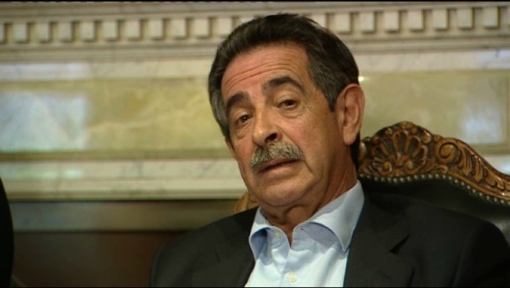 Miguel Ángel Revilla en El Club del Chiste