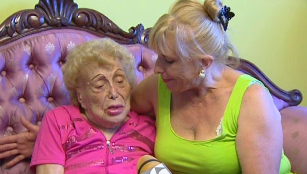 La Primera médico y cirujana de Canarias cumple 101 años